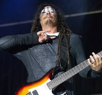 VIDEO: Korn talk new album The Paradigm Shift