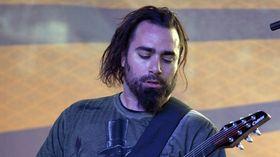 Former Korn touring guitarist Shane Gibson dies aged 35