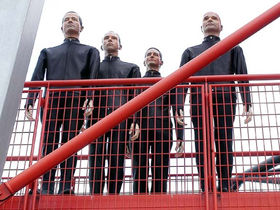 Kraftwerk sampling ruling overturned