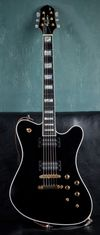 Jackson Mark Morton Dominion - black