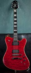 Jackson Mark Morton Dominion - red