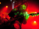 Interview: Lamb Of God's Mark Morton talks new album, Resolution