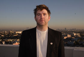 LCD Soundsystem This Is Happening album review
