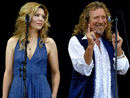 "Next Robert Plant/Alison Krauss record to be ""different"""