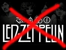 Led Zep fans slam Plant-less reunion