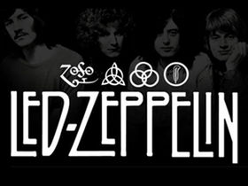 Led Zeppelin continue search for singer