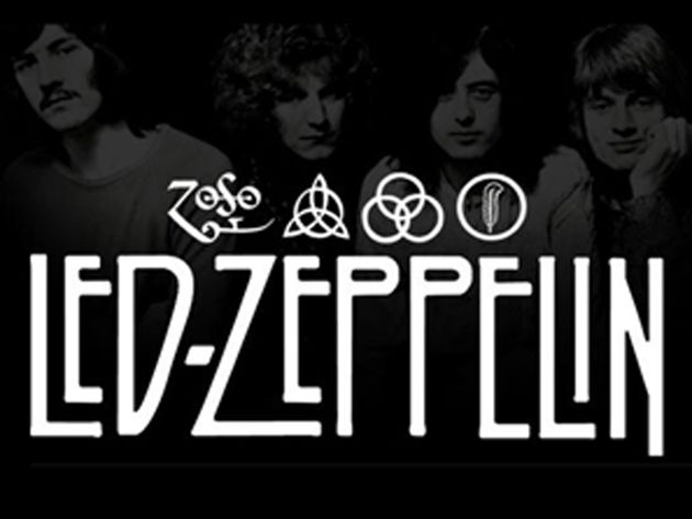 Will Page and Jones tour as 'Led Zeppelin'?