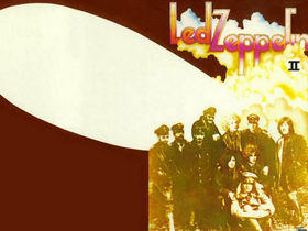 Cool 64-year-old man changes his name to 'Led Zeppelin II'