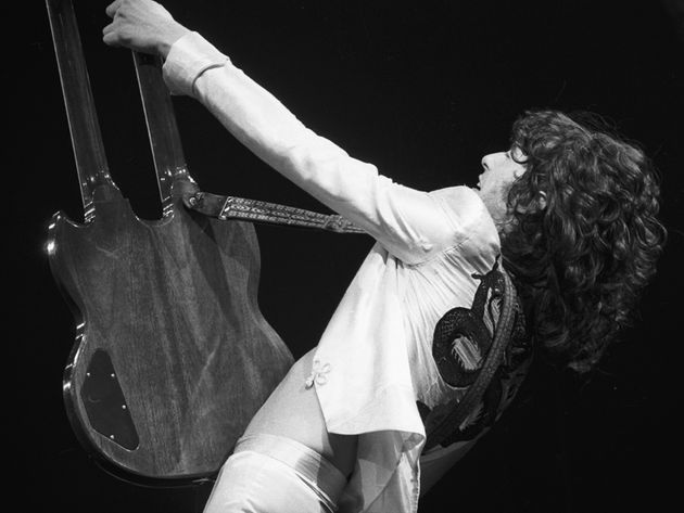 Jimmy Page talks Led Zeppelin Deluxe Edition reissues
