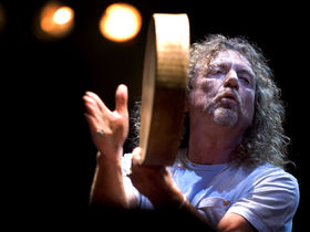 Robert Plant announces new album, Band Of Joy
