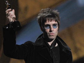 Liam Gallagher says Beady Eye will be 'bigger' than Oasis