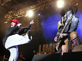Limp Bizkit ready two albums of all-new material