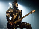 Limp Bizkit's Wes Borland goes on Twitter rant against Dream Theater