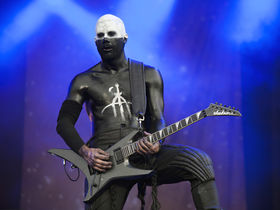 VIDEO: Me And My Guitar with Limp Bizkit's Wes Borland