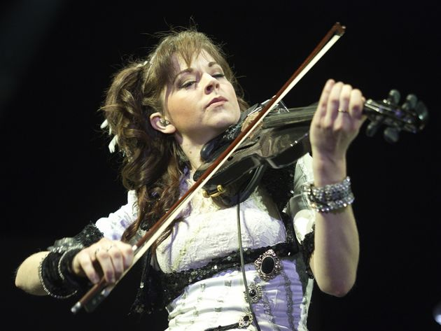 YouTube violin sensation Lindsey Stirling talks success and electronica