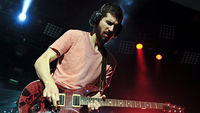 Brad Delson talks Linkin Park's upcoming, guitar-heavy new album