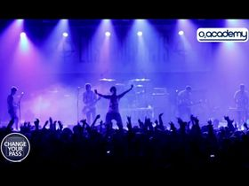 VIDEO: Lostprophets We Bring An Arsenal live
