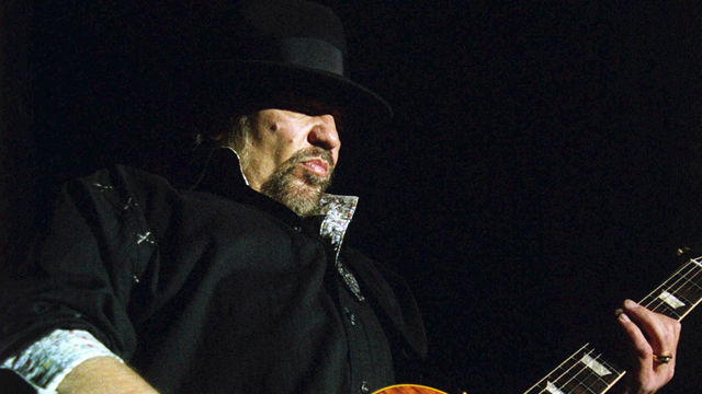 Gary Rossinton may be The Last Of A Dyin' Breed, but he's far from over.