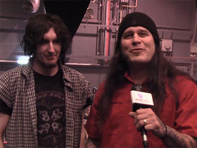 VIDEO: Machine Head guitarist Phil Demmel talks us through his live rig