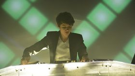 Madeon: the electro house prodigy