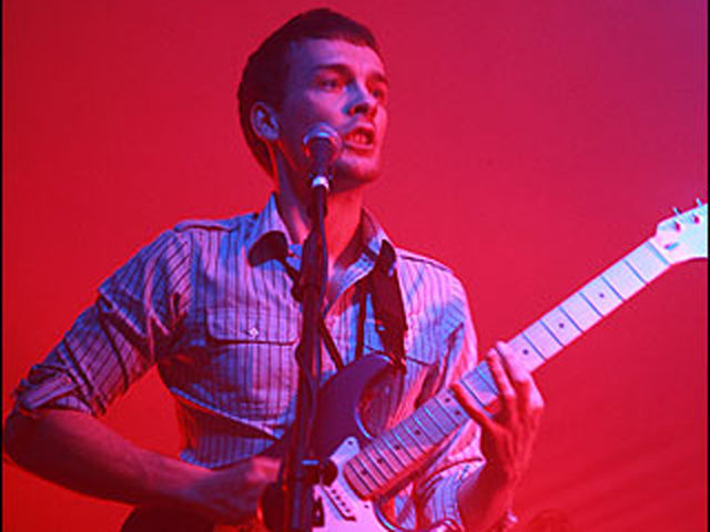 Major Major have won the competition to play Glastonbury 2009