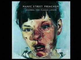 Manics reveal Journal For Plague Lovers