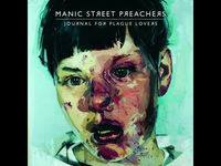 Manic Street Preachers album cover censored
