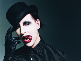 Marilyn Manson to offer song We're From America as free download