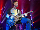 Interview: Mark Tremonti talks speed metal, new solo album All I Was