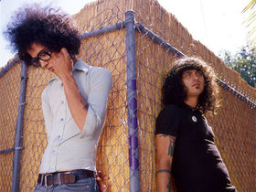 Mars Volta announce new album, gigs