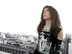 "Marty Friedman: ""The term 'virtuoso shredder' makes me cringe"""