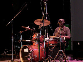 Motown drum legend dies