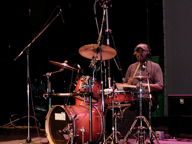 Motown drummer Uriel Jones has died