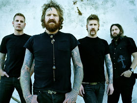 Mastodon's Brent Hinds on making Crack The Skye