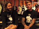 VIDEO: Mastodon's Troy Sanders and Brann Dailor on why they love Rush