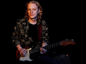 Your chance to support blues guitarist Matt Schofield on tour!