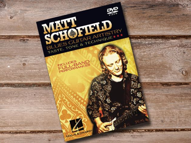 A must-see DVD for electric blues fans