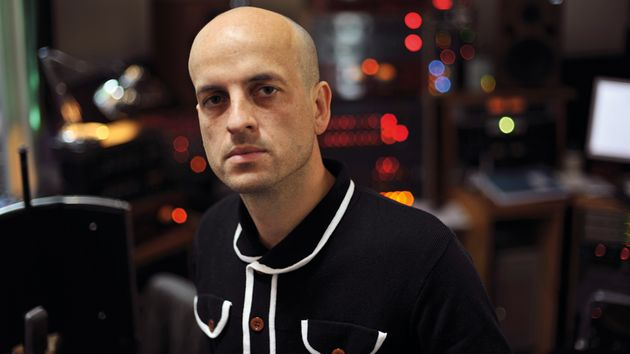 "Matthew Herbert: ""I definitely want to challenge people."""