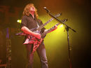 Interview: Megadeth's Dave Mustaine talks guitar, politics and today's music
