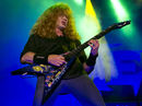 Interview: Megadeth's Dave Mustaine talks TH1RT3EN, Metallica and riffs