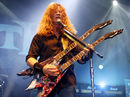 Megadeth's Dave Mustaine launches Guitar Prodigy app