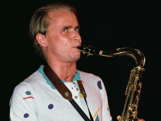 Greg Ham: 1953 - 2012.