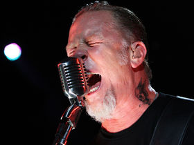 Metallica and Lou Reed album: release date announced