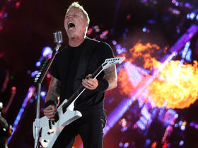VIDEO: Metallica and Lou Reed talk album project Lulu