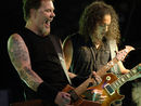 Metallica reduced to tears by Lou Reed while recording Lulu
