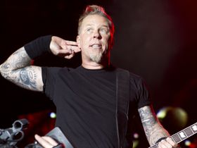 VIDEO: Metallica, Slayer at Yankee Stadium Big Four Show