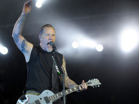 Hear Metallica's 1982 demo of Hit The Lights