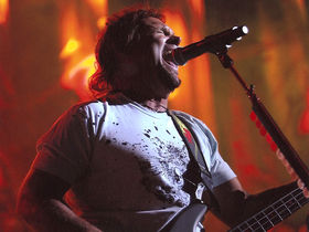 Michael Anthony: My top 3 bass players of all time