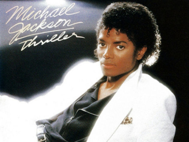 Thriller may have sold as many as 110 million copies worldwide.