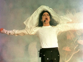 Unreleased Michael Jackson song appears online